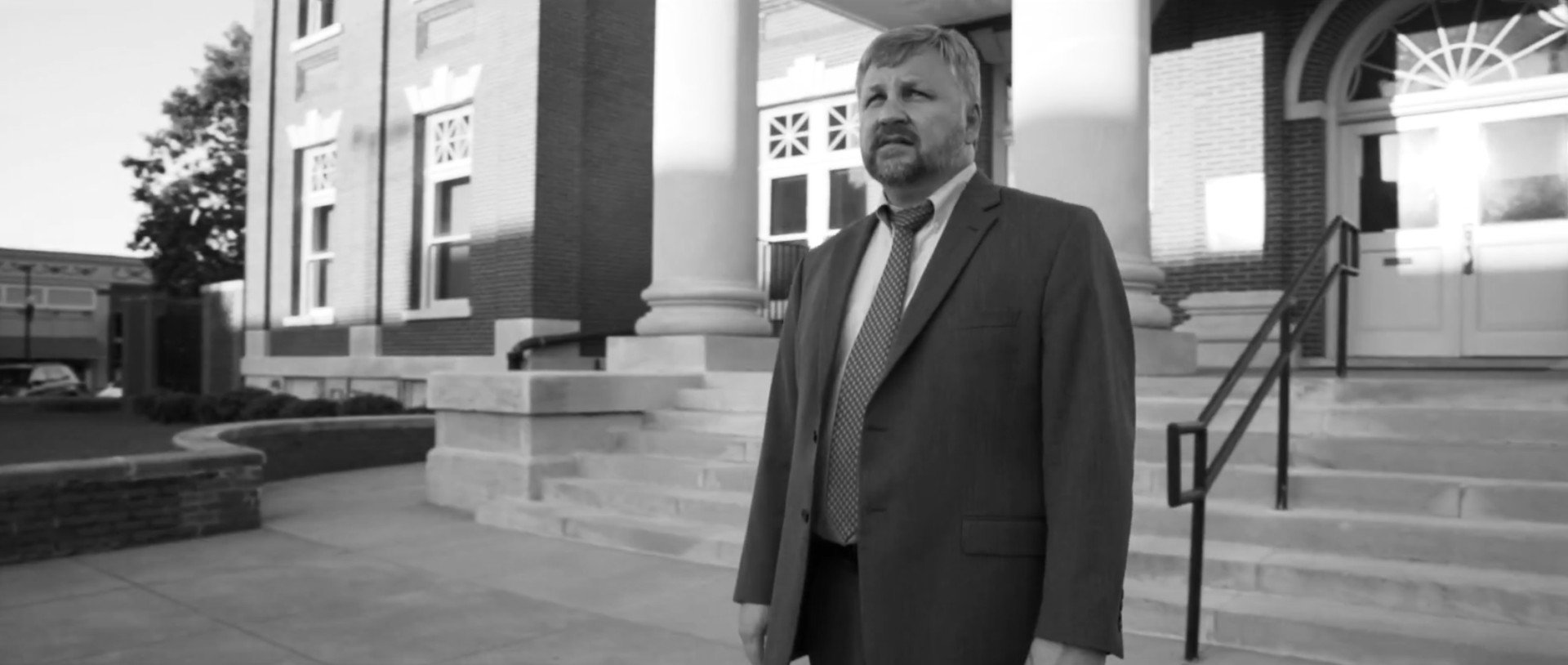 Michael West Newnan Georgia Attorney